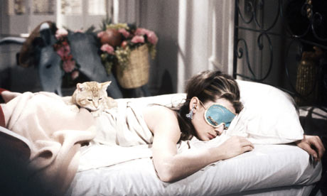 Holly Golightly image